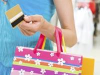 כרטיס אשראי קניות / צלם: פוטוס טו גו